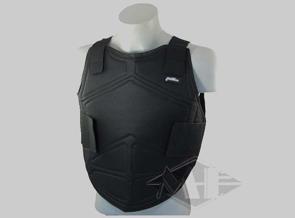 Brustschutz